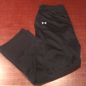EUC Under Armour sweatpants.